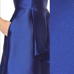 Adelyn Rae Dresses - Cobalt Blue Nordstrom Dress NWT